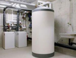 Как установить тепловой насос в загородном доме?